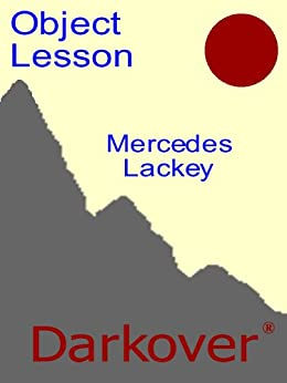 Object Lesson (Darkover) by [Lackey, Mercedes]