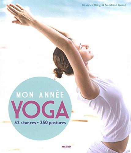 Mon année yoga
