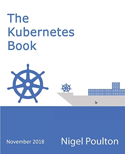 The Kubernetes Book por Nigel Poulton