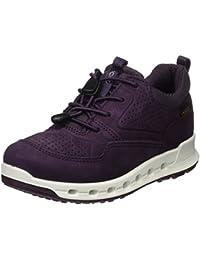 Ecco Unisex-Kinder Cool Kids Sneaker