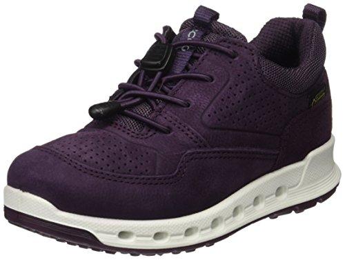 Ecco Cool, Sneakers Basses Mixte Enfant