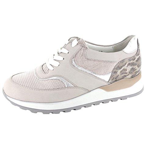WALDLÄUFER Hiroko 364018502349 femmes Chaussures à lacets