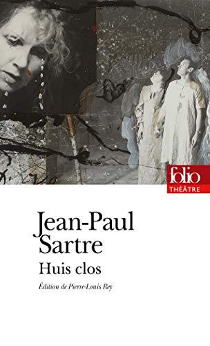 Huis clos: Pièce en un acte par Jean-Paul Sartre
