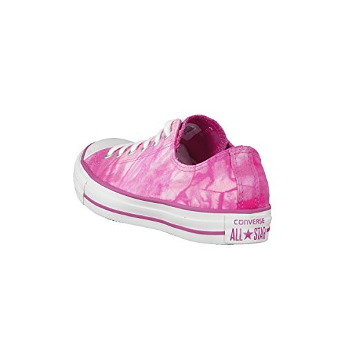 Converse , Baskets pour homme Rose Rose Rose - eglantine/white