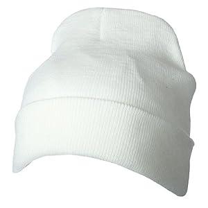 Thinsulate® Strickmütze, off white
