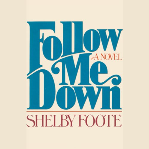 Follow Me Down  Audiolibri