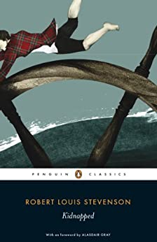 Kidnapped (Penguin Classics) de [Stevenson, Robert Louis]