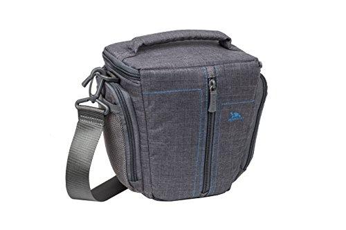 rivacase-7501-slr-canvas-case-small-borsa-in-tela-per-fotocamere-reflex-piccola-grigio