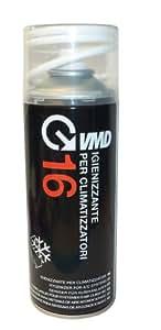 Bomboletta spray igienizzante per climatizzatori vmd16 for Climatizzatori amazon