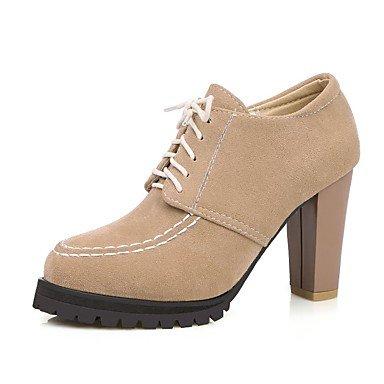Zormey Chaussures Pour Femmes Chaussures Talon D&#039;Pompe À Bride D'Orsay Plus De Couleurs Disponibles US9 / EU40 / UK7 / CN41