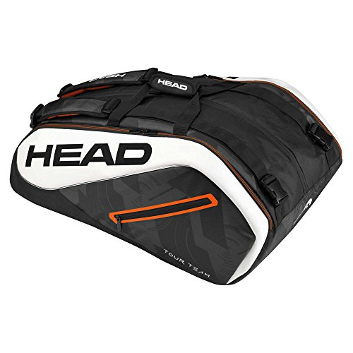 Head Tour Team Bolsa de Tenis, Unisex Adulto