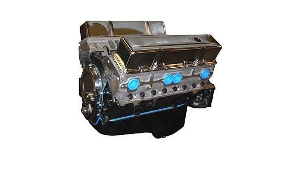 Blueprint engines bp38316ct1 small block chevy 383 power adder base blueprint engines bp38316ct1 small block chevy 383 power adder base engine amazon car motorbike malvernweather Gallery