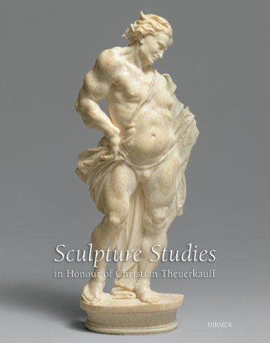Barocke Kunststückh: Festschrift für Christian Theuerkauff