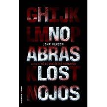 No Abras los Ojos = Shut Your Eyes Tight (Roca Editorial Thriller) by John Verdon (2011-11-06)