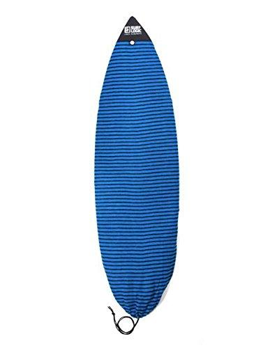 "Surf Logic Retro/Fish Board Socke -6'0"" - by Surferworld"