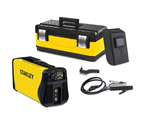 Stanley 460180 Lötstation Inverter 60 A