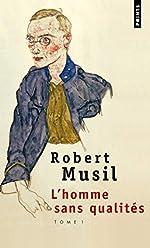 L'Homme sans qualités tome 1 (1) de Robert Musil