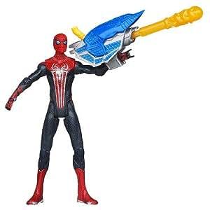 Spider-Man - 38321 - Figurine - Spider-Man Movie - Canon toile d'araignee - Spider-Man