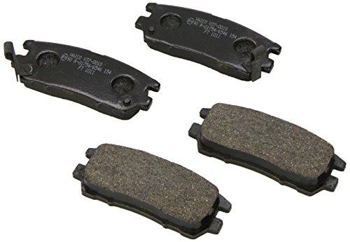 VAICO V37-0010 Bremsbelagsatz, Scheibenbremse
