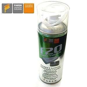 Pulitore igienizzante spray climatizzatore f20 faren for Condizionatori amazon