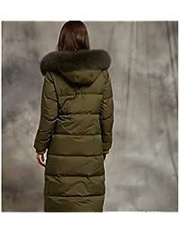 Amazon.it  piumini donna invernali - Più di 500 EUR  Abbigliamento d159685e150