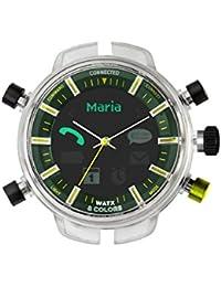 WATX&COLORS XXL SMARTWATX relojes hombre RWA6748