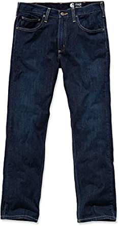 Carhartt - Jeans coupe droite Carhartt