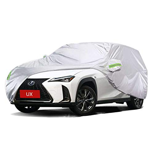 Gflyme Car Cover Fit Lexus UX Geländewagen