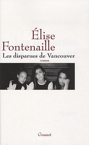Les disparues de Vancouver