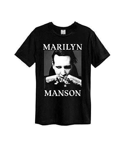 GSBTX® Marilyn Manson Specks T-Shirt -