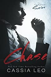 Chase: Complete Series by Cassia Leo (2013-11-23)