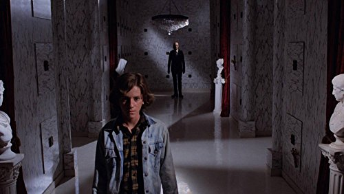 Image de PHANTASM LINTEGRALE CULTEDITION BLU RAY COLLECTOR [Édition Collector]
