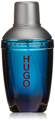 Hugo - Dark Blue - Eau de Toilette para hombres - 75 ml