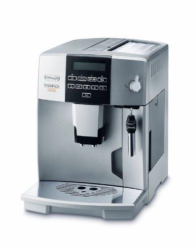 De'Longhi ESAM 04.320.S Kaffeevollautomat (Dampfdüse)