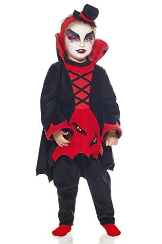 7/1Kostüm–Kleine Vampir, 1Jahre (Kostüm De Vampir Fille)