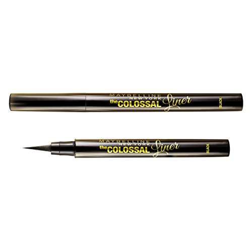 Maybelline New York The Colossal Liner, 1.2mL