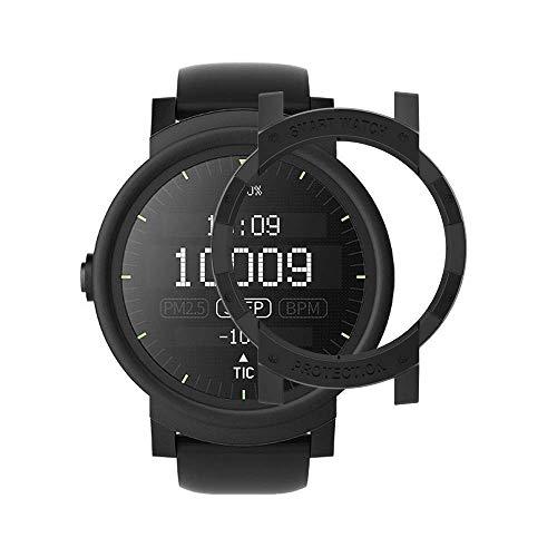 Sikai Custodia per Ticwatch E Smartwatch Ultra Slim Protective Cover...