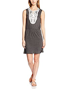 VERO MODA Damen Kleid Vmmatea Sl Crochet Short Dress