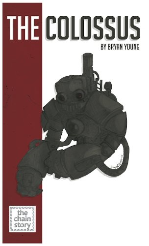 the-colossus-english-edition