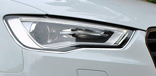 ufkleber Stripes in weis, passend für Ihr Fahrzeug ()