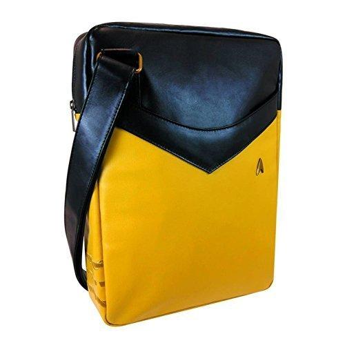 Tote Bag - Star Trek - The Original Series Gold Uniform New Toys Licensed ST-L140 by Star Trek