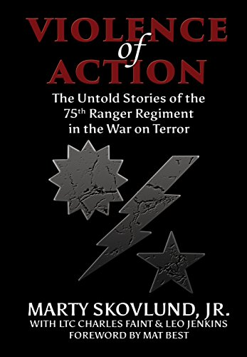 Violence of action the untold stories of the 75th ranger regiment violence of action the untold stories of the 75th ranger regiment in the war on fandeluxe Images