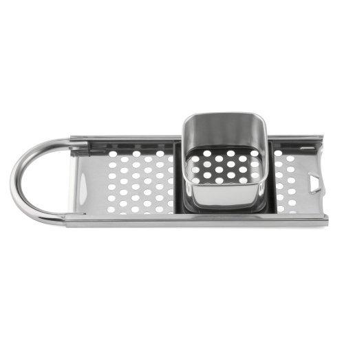 My-Gastro Hochwertiger Spätzlehobel aus Edelstahl - Premium Qualität - Kurze Spätzle/Knöpfle