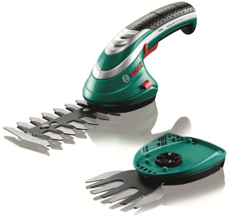 bosch-isio-cordless-shrub-and-grass-shear-set