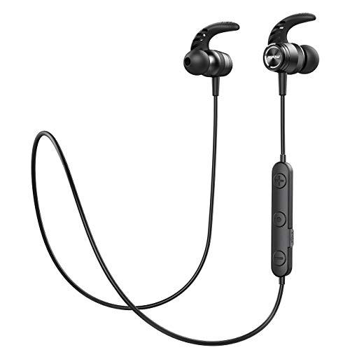 Mpow Auriculares Deportivos inalámbricos para Deportes