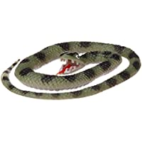 Wild Republic Anaconda de goma Color verde 66 cm 918702
