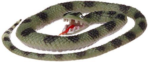 Wild Republic 918702 Gummischlange Anaconda 66 cm