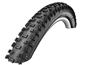 SCHWALBE Nobby Nic Evolution SnakeSkin 2.4 Tringle Souple pneu vtt