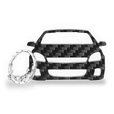 Opel * Astra H GTC OPC 1.4 1.6 1.7 1.8 1.9 2.0 echt Carbon tuning Schlüsselanhänger