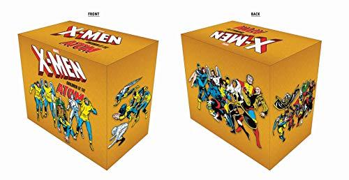 X-Men: Children of the Atom Box Set